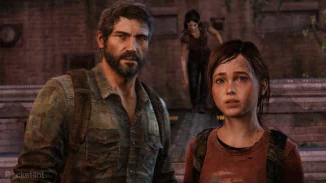 The Last of Us is listed (or ranked) 4 on the list Video Game Remasters That Are Actually Worth It