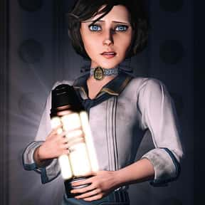 BioShock Infinite is listed (or ranked) 17 on the list Video Games That Should Be Movies