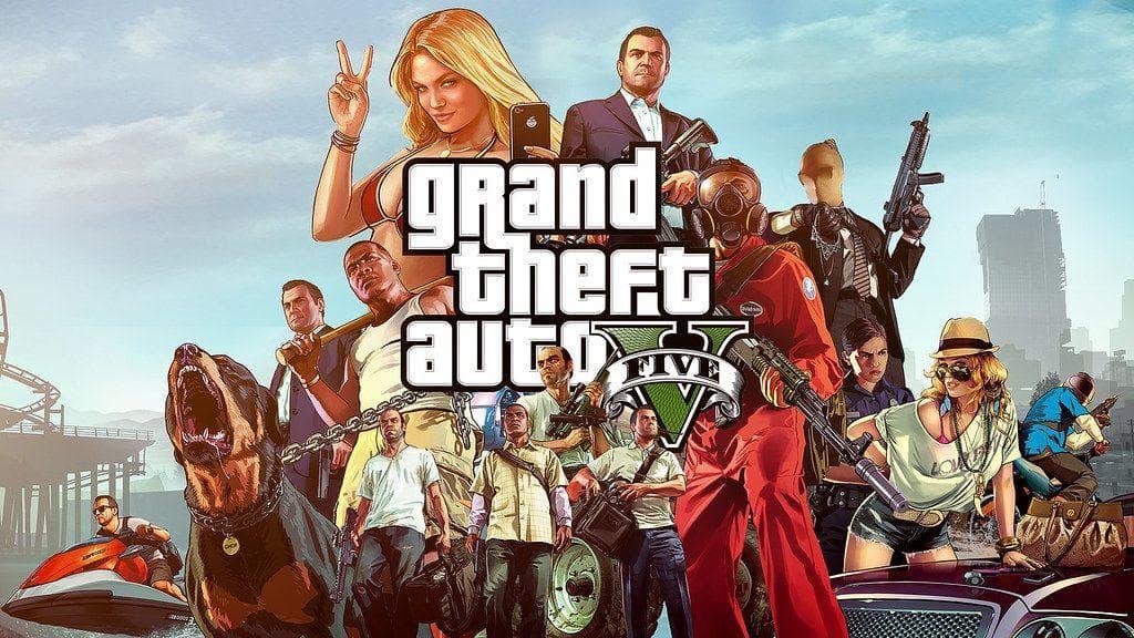 Image of Random Best Cross-Platform Games
