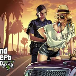 Grand Theft Auto V is listed (or ranked) 2 on the list The Best Games to Stream on Twitch