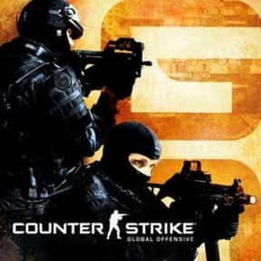 Counter-Strike: Global Offensi is listed (or ranked) 1 on the list The Best First Person Shooter Games On Steam