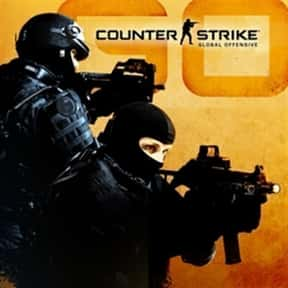 Counter-Strike: Global Offensi is listed (or ranked) 2 on the list The Best Free Games Right Now On Steam