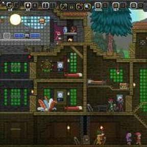 Starbound is listed (or ranked) 11 on the list Get Crafty With The Best Crafting Games On Steam