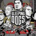 Sleeping Dogs is listed (or ranked) 17 on the list The Best PlayStation 4 Open World Games
