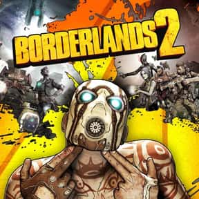 Borderlands 2 is listed (or ranked) 2 on the list The 30+ Best PC Co-Op Games On Steam