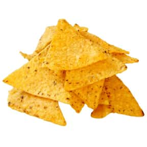 Tortilla chip is listed (or ranked) 11 on the list 21st Century Food Fads to Avoid
