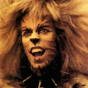 Rum Tum Tugger is listed (or ranked) 1 on the list List of CATS Characters