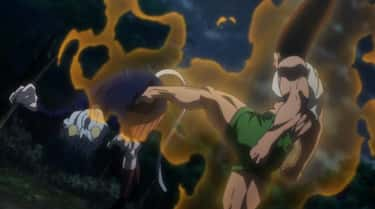 Gon Freecss Trades In His Future Power To Destroy Neferpitou In 'Hunter x Hunter'
