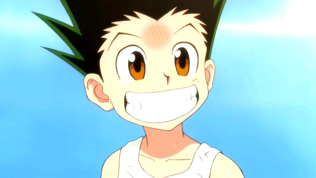 Random Greatest Anime Characters Who Are Only Children