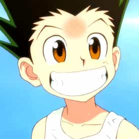 gon freecss rankings opinions