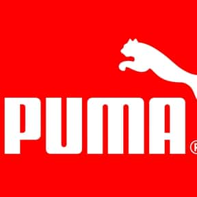 Puma is listed (or ranked) 6 on the list The Best Bodybuilding Clothing Brands