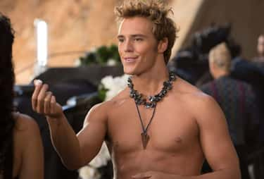 Finnick Odair is listed (or ranked) 1 on the list The Saddest 'Hunger Games' Deaths