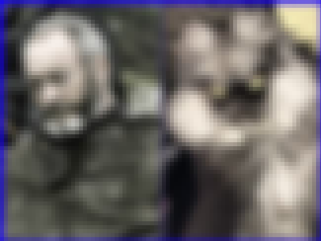 Davos Seaworth is listed (or ranked) 1 on the list 26 Cats Who Look Like GoT Characters