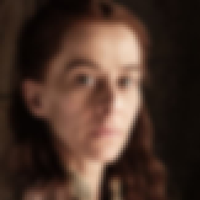 Lysa Arryn is listed (or ranked) 4 on the list The Most Hated Game of Thrones Characters