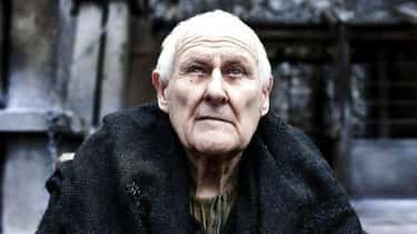 Maester Aemon is listed (or ranked) 2 on the list The Best Members of House Targaryen