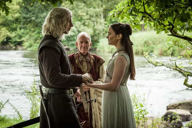 Lyanna Stark is listed (or ranked) 4 on the list The Best Couples On Game Of Thrones