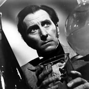 Dr. Victor Frankenstein is listed (or ranked) 2 on the list The All-Time Greatest Fictional Mad Scientists