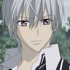Zero Kiryu is listed (or ranked) 22 on the list The Hottest Anime Guys of All Time