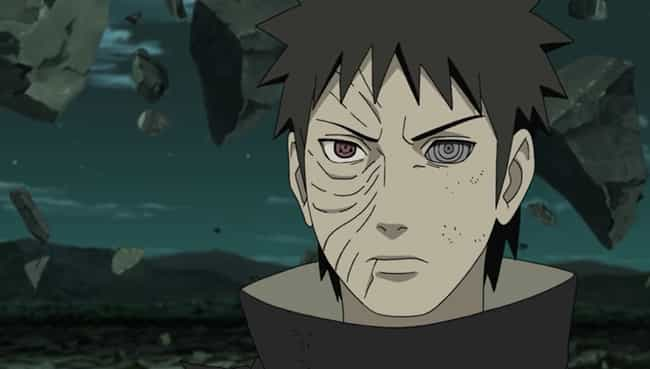 Obito Uchiha is listed (or ranked) 3 on the list Which Akatsuki Member Are You According To Your Zodiac Sign?