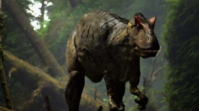 The Scariest Types of Dinosaurs Ever to Walk the Earth