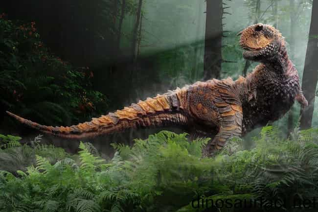 Carnotaurus is listed (or ranked) 4 on the list The Scariest Types of Dinosaurs Ever to Walk the Earth