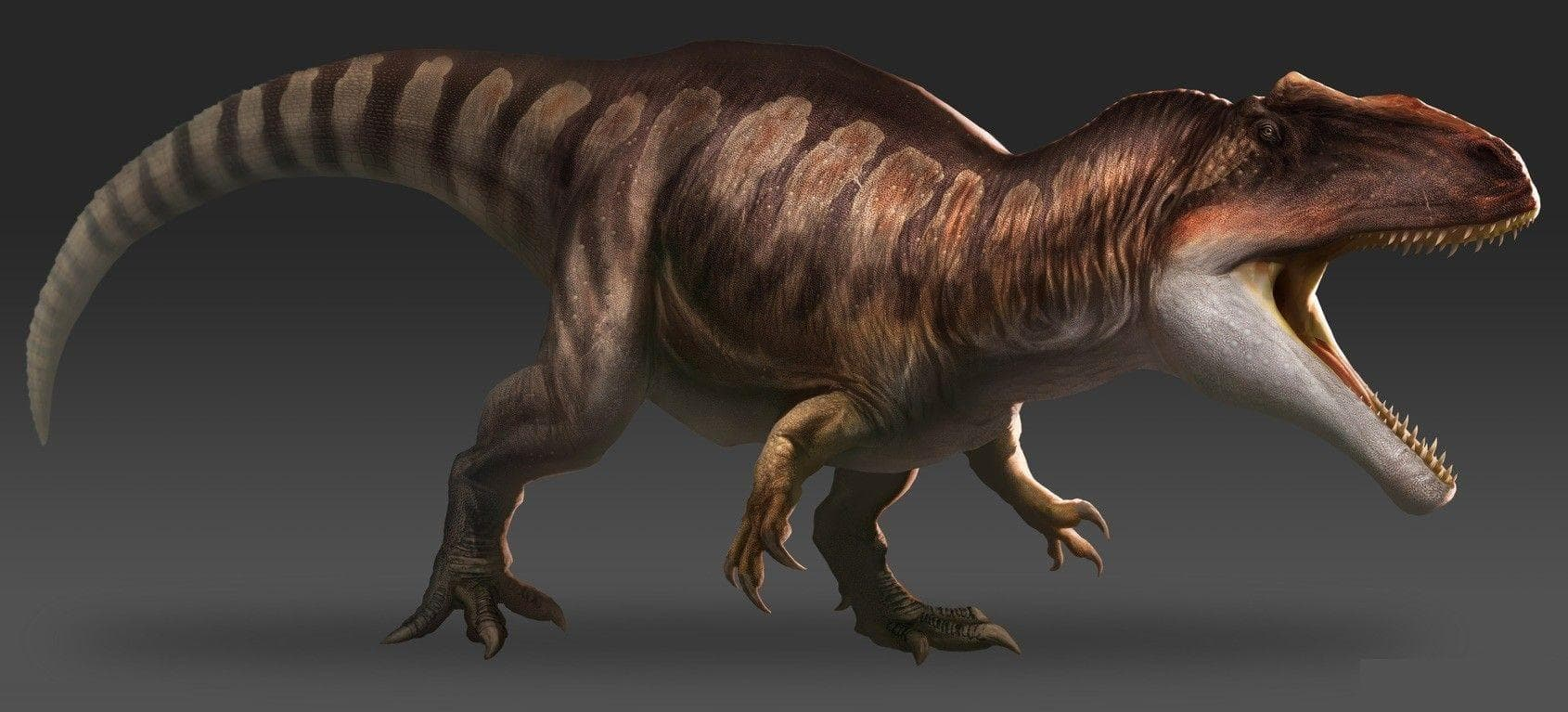 Random Scariest Types of Dinosaurs Ever to Walk the Earth