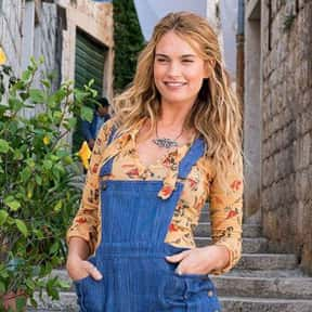 Young Donna from Mamma Mia! is listed (or ranked) 16 on the list Easy Costumes If You Already Have Overalls