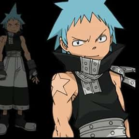 Black Star is listed (or ranked) 16 on the list The Best Anime Characters with Spiky Hair