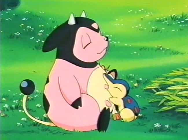 Miltank is listed (or ranked) 1 on the list 16 Pokemon That Probably Taste Delicious