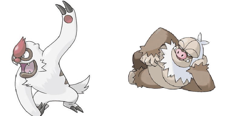 Random Pokemon Whose Middle Evolutions Are Cooler Than Their Final Forms