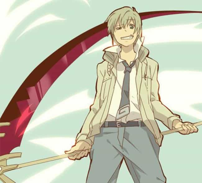 Maka Albarn is listed (or ranked) 2 on the list 20+ Popular Anime Girls Drawn As Male Characters