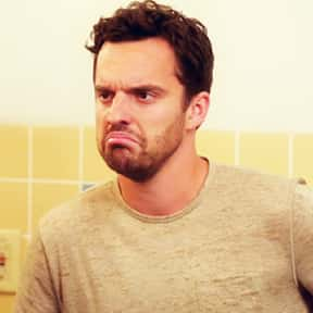 Nick Miller is listed (or ranked) 22 on the list Awkward TV Characters We Can't Help But Love
