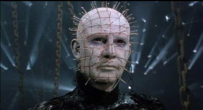 Pinhead is listed (or ranked) 3 on the list Based On Your Zodiac Sign, Which Horror Movie Villain Would You Be?