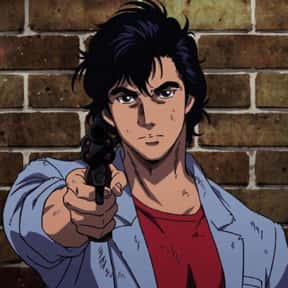Ryo Saeba is listed (or ranked) 2 on the list List of Anime Characters Born on March 26th