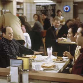 The Finale, Part 1 is listed (or ranked) 13 on the list The Best Episodes From Seinfeld Season 9