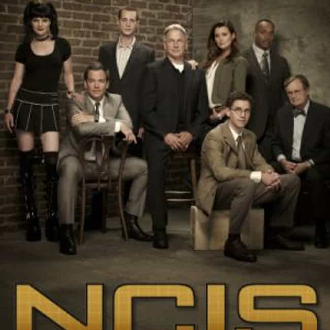 NCIS - Season 9 is listed (or ranked) 2 on the list The Best Seasons of NCIS