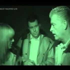 Halloween 2004 :: Pendle Hill