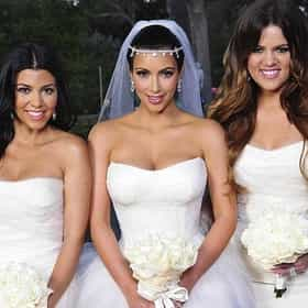 Kim's Fairytale Wedding: A Kardashian Event Part II