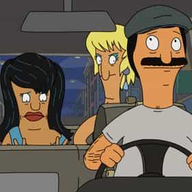 Sheesh! Cab, Bob?