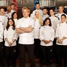 Hell's Kitchen (U.S.) - Season 10