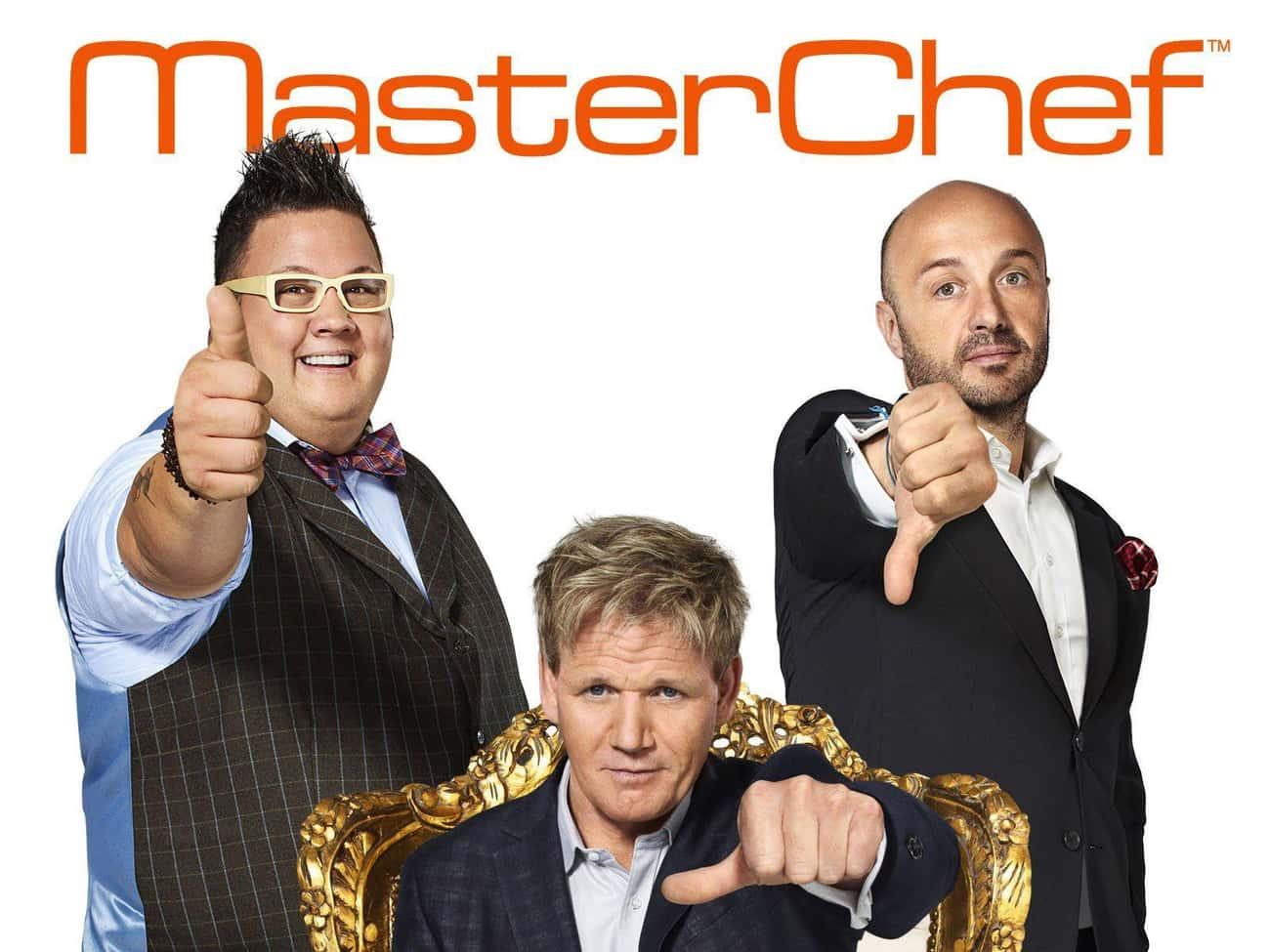 MasterChef - Season 3 is listed (or ranked) 3 on the list The Best Seasons of 'MasterChef' (U.S.)