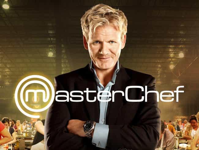 Masterchef - Season 1 is listed (or ranked) 4 on the list The Best Seasons of 'MasterChef' (U.S.)