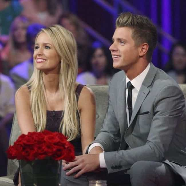 The Bachelorette - Season 8 is listed (or ranked) 7 on the list Every Season of The Bachelorette, Ranked Best to Worst