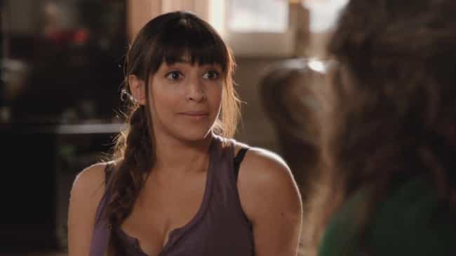 Cece Crashes is listed (or ranked) 3 on the list The Most Important Episodes Of 'New Girl'