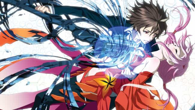 Guilty Crown is listed (or ranked) 4 on the list The 13 Best Anime Like Black Bullet