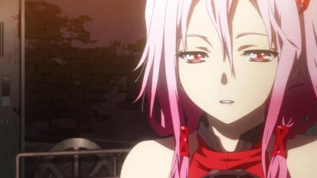 Guilty Crown is listed (or ranked) 7 on the list The Best Anime Like Code Geass