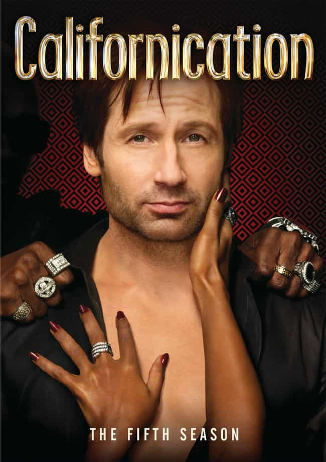 Californication - Season... is listed (or ranked) 6 on the list The Best Seasons of Californication
