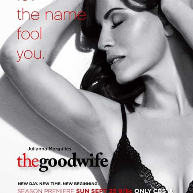 The Good Wife - Season 3 is listed (or ranked) 3 on the list The Best Seasons of The Good Wife