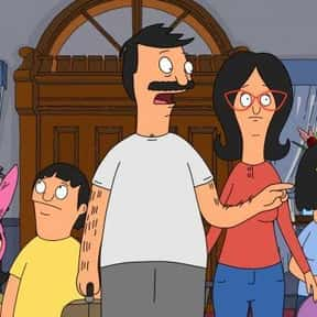 Weekend at Mort's is listed (or ranked) 12 on the list The Best 'Bob's Burgers' Episodes of All Time