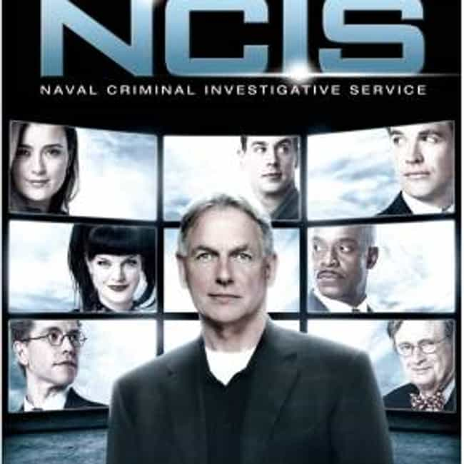 NCIS - Season 10 is listed (or ranked) 7 on the list The Best Seasons of NCIS